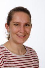 Karina B. Kristensen